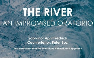 'The River': Improvisation and Sounding Reality
